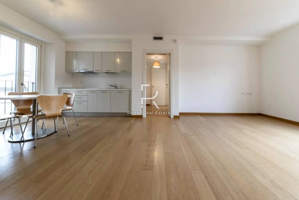 Location Appartement Milan Genova