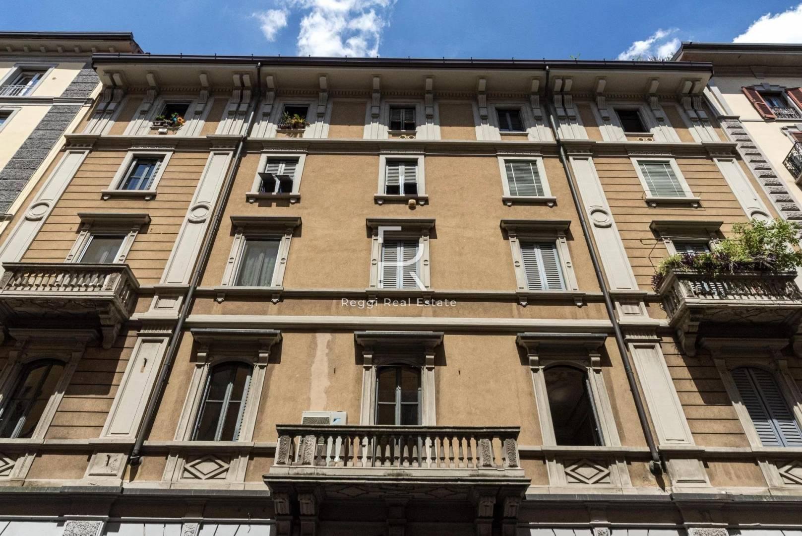 Vente Appartement Milan